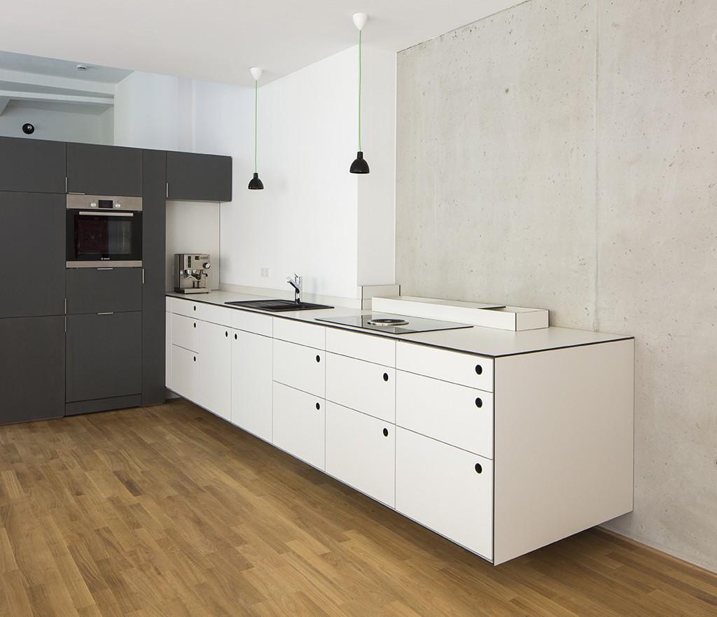 Kitchen Ulab Projekte