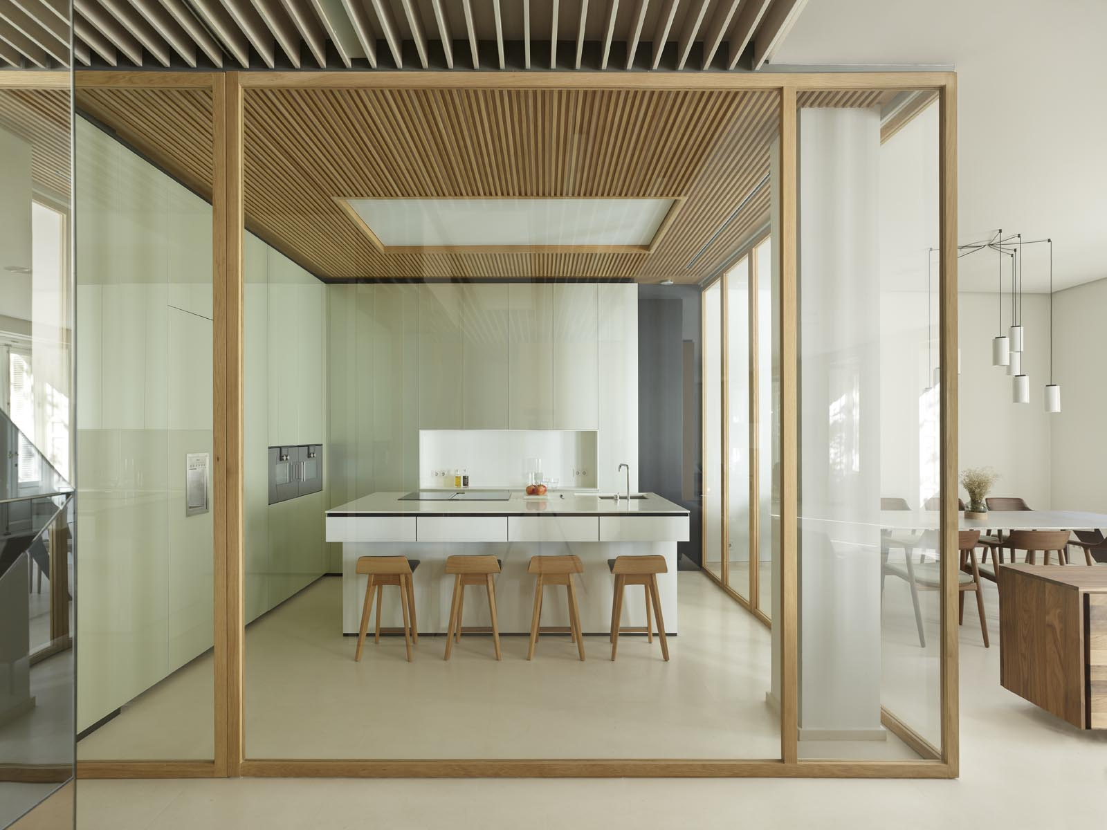 Home Remodeling In Madrid Ulab Projekte